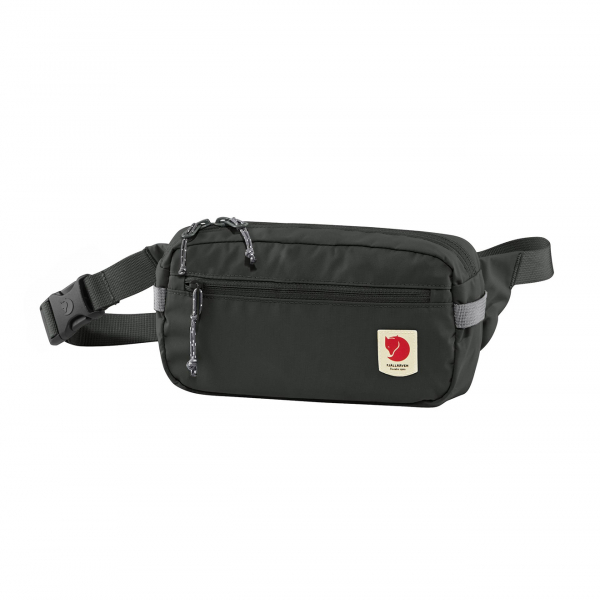Fjallraven High Coast Hip Pack Dark Grey