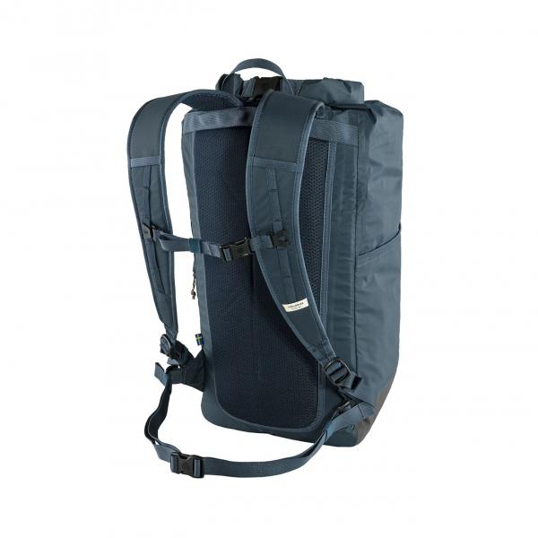 Fjallraven High Coast Rolltop Backpack 26L Navy