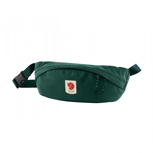 Fjallraven Ulvo Hip Pack Medium Peacock Green