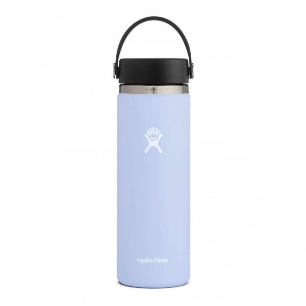 Hydro Flask 20oz Wide Mouth Bottle Fog