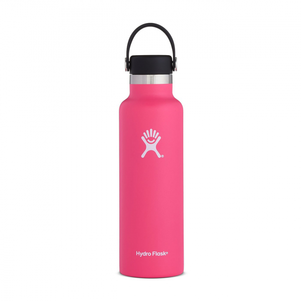 Hydro Flask 21oz Standard Mouth Bottle Watermelon