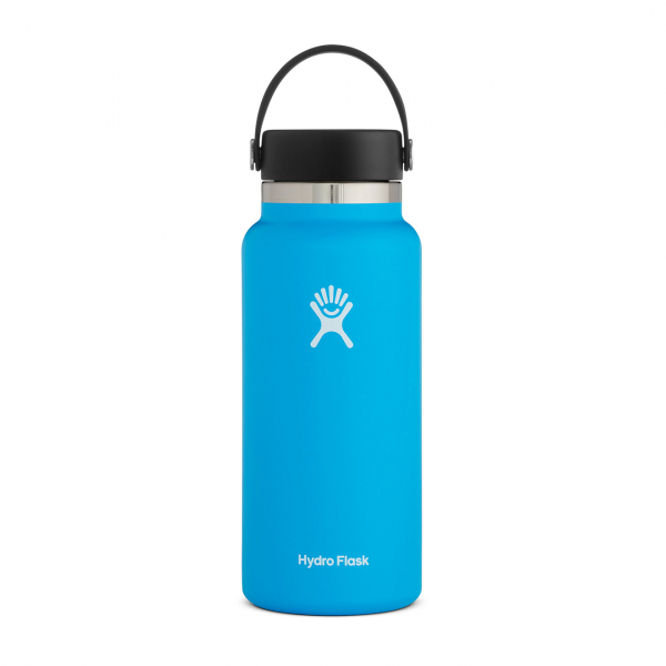 Hydro Flask 32oz Wide Mouth Bottle Pacific