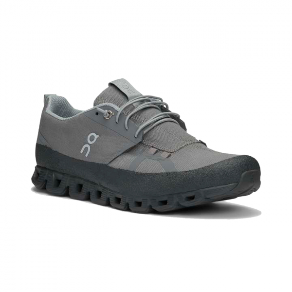 On Running Cloud Dip Running Shoe Grey/Shadow