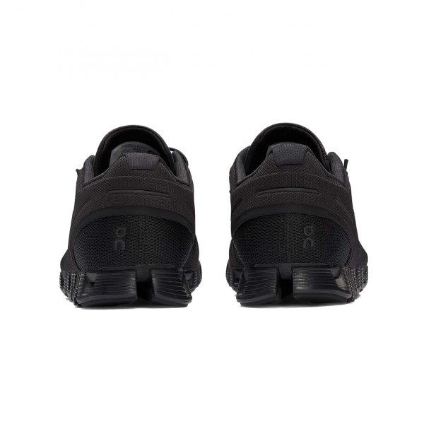 On Running Cloud Trainer All Black