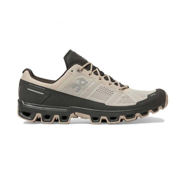On Running Cloudventure Trail Shoe Sand/Shadow
