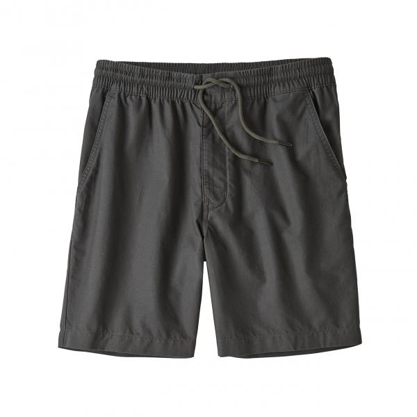 Patagonia Lightweight All-Wear Hemp Volley Shorts Forge Grey