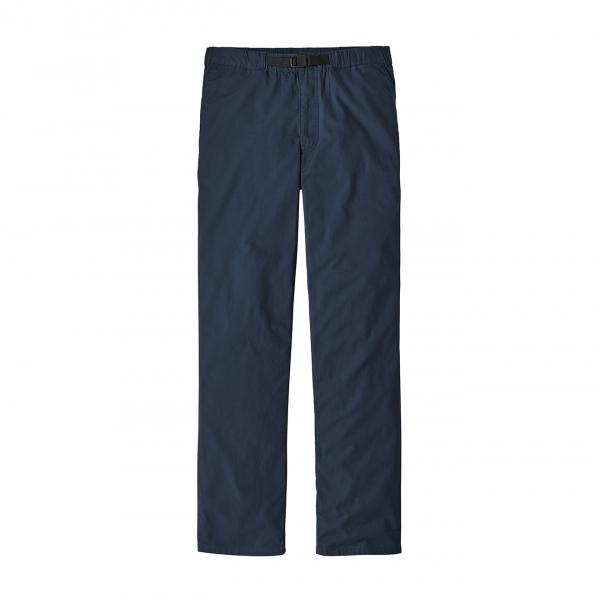 Patagonia Organic Cotton Lightweight Gi Pants New Navy