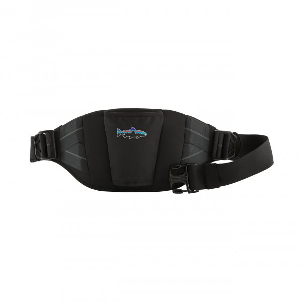 Patagonia Wading Support Belt Black