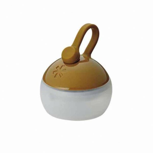 Snow Peak Mini Hozuki Lantern Moss