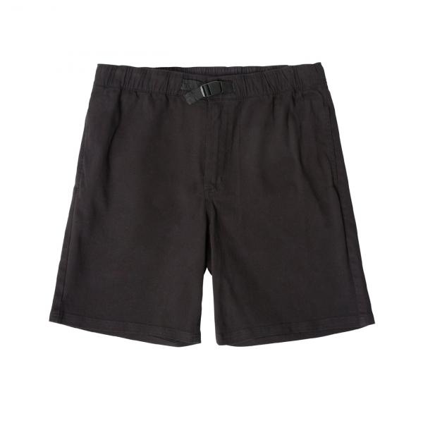 Topo Designs Mountain Short Black