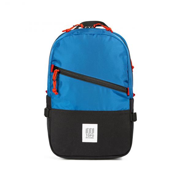 Topo Designs Standard Pack 23L Backpack Blue/Black