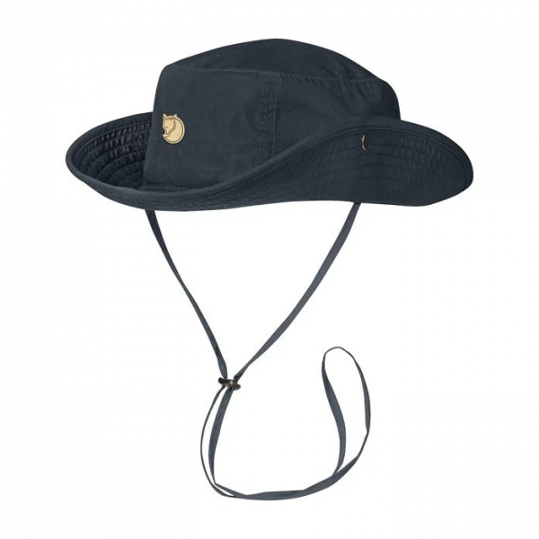 Fjallraven Abisko Summer Hat Dark Navy