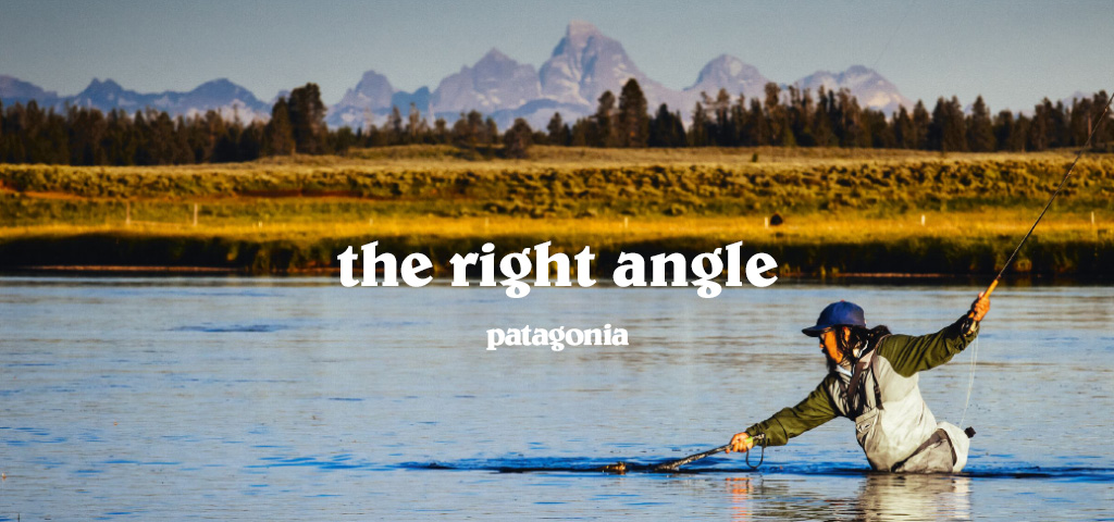 Man Fishing in Lake Wearing Patagona Waterproof Waders