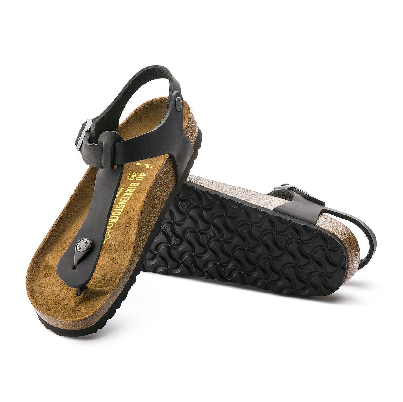 Birkenstock Kairo Sandal Womens Oiled