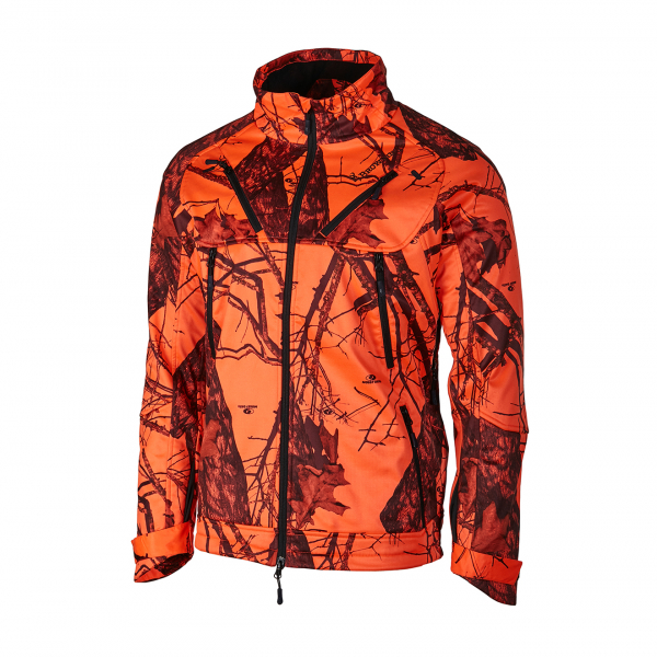 Browning Hells Canyon 2 Odorsmart Jacket Mossy Oak Blaze