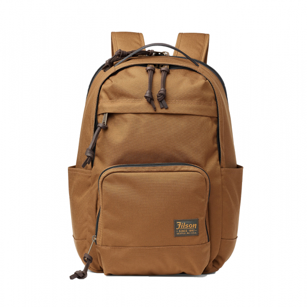 Filson Dryden Backpack Whiskey