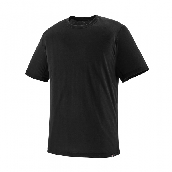 Patagonia Cap Cool Trail Shirt Black