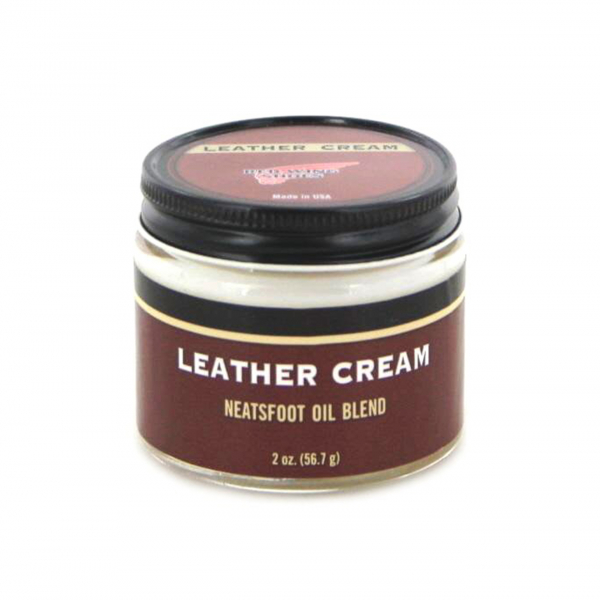 Red Wing Leather Cream Neatsfoot Oil