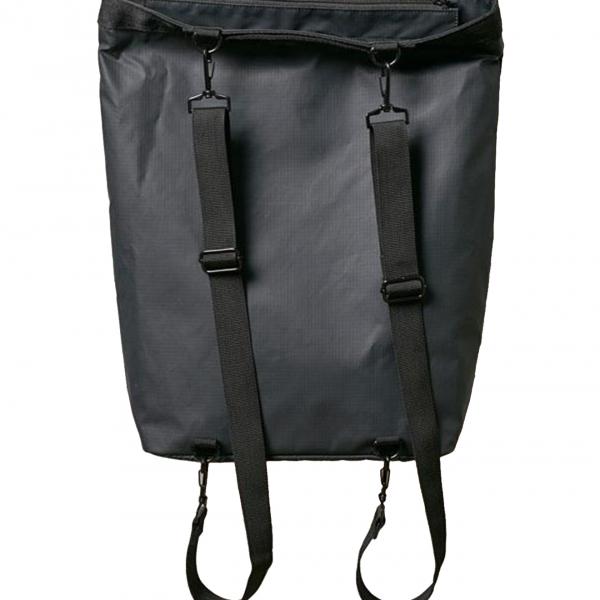 Snow Peak 2way Tote Bag Black