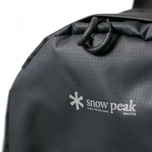 Snow Peak Day Pack Grey