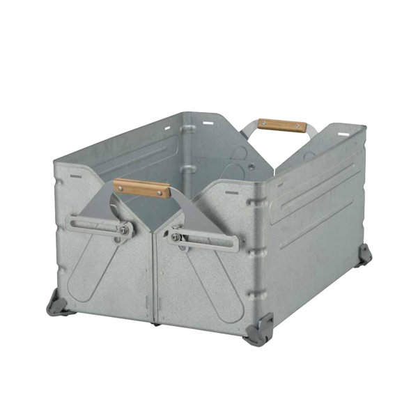 Snow Peak Shelf Container 50