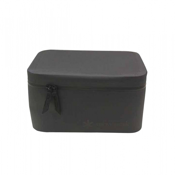 Snow Peak Water Resistant Medium Dopp Kit Black