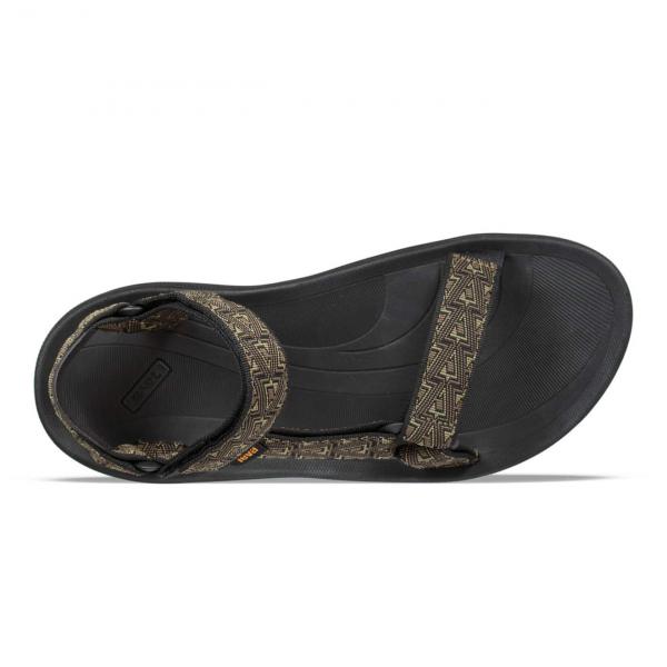 Teva Winsted Sandals Bamboo Dark Olive