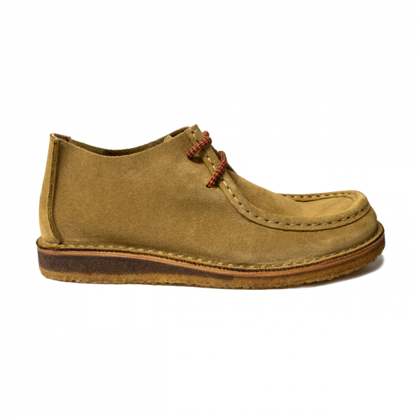 Astorflex Beenflex Shoes Whiskey