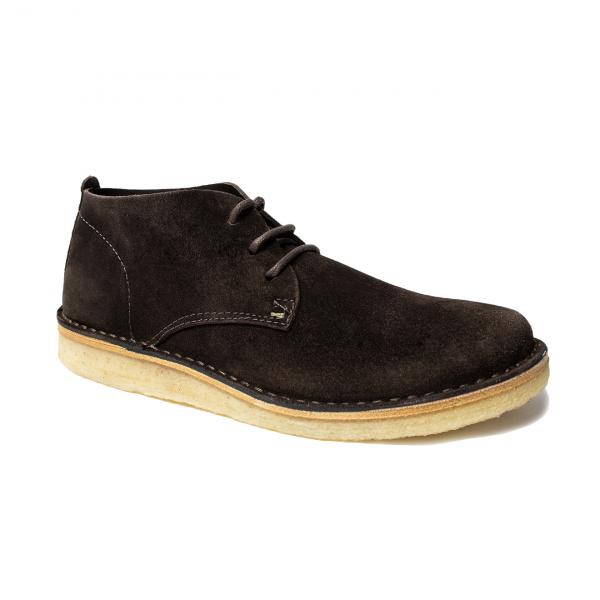Astorflex Ettoflex Boots Dark Chestnut