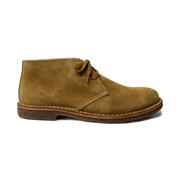 Astorflex Greenflex Boots Whiskey