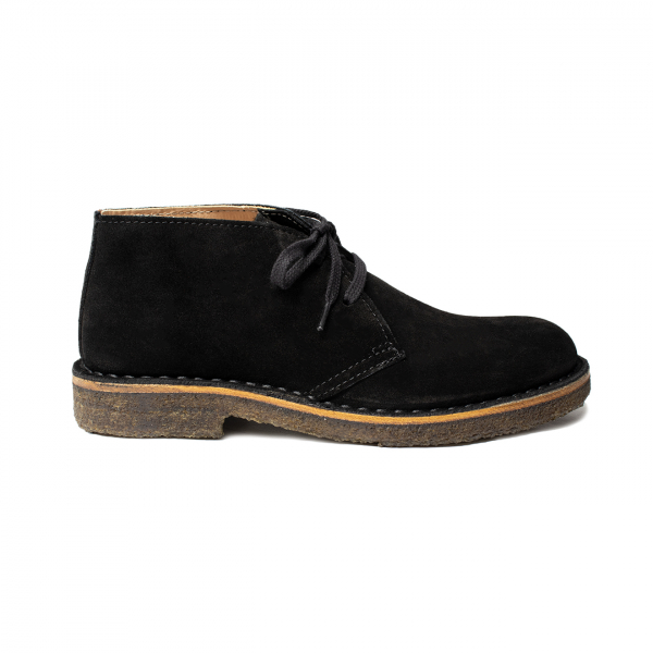 Astorflex Womens Wellflex Boot Nero