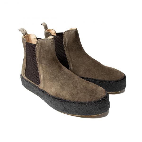 Astorflex Womens Wiseflex Shoe Terra