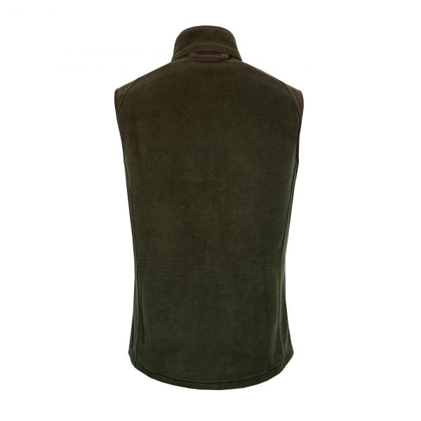 Barbour Langdale Fleece Gilet Olive