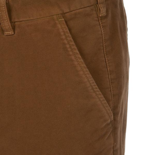 Barbour Neuston Moleskin Trouser Sandstone