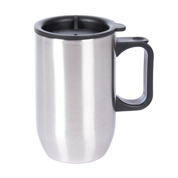 Barbour Stainless Steel Travel Mug