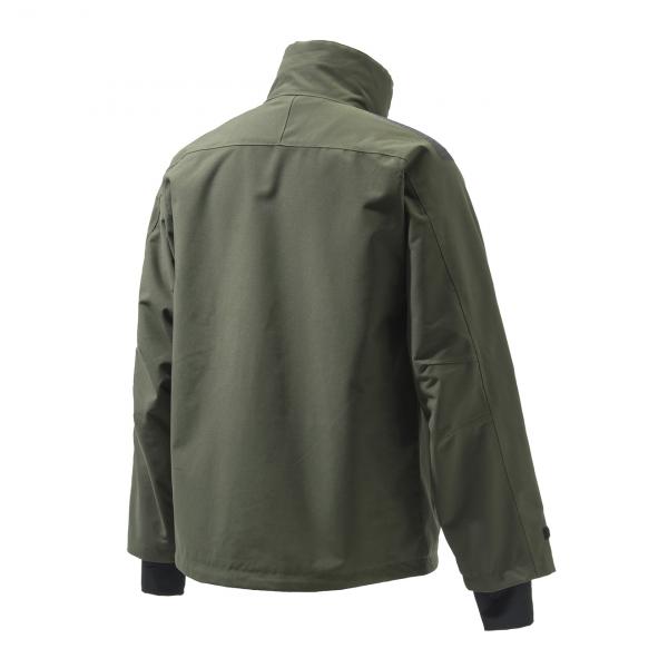 Beretta Brown Bear Evo Jacket Green