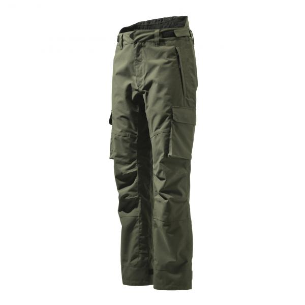 Beretta Brown Bear Evo Pants Green