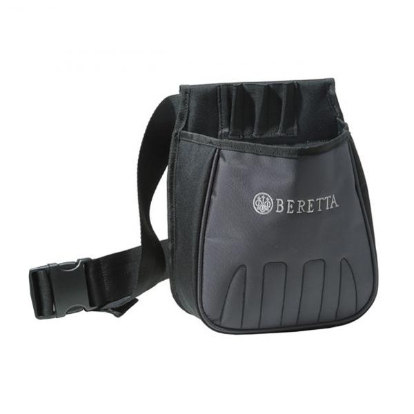 Beretta Light Transformer Pouch 50 Cartridge Black / Grey