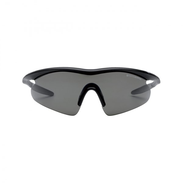 Beretta PC Polarized Eyeglasses 1 Lense Grey