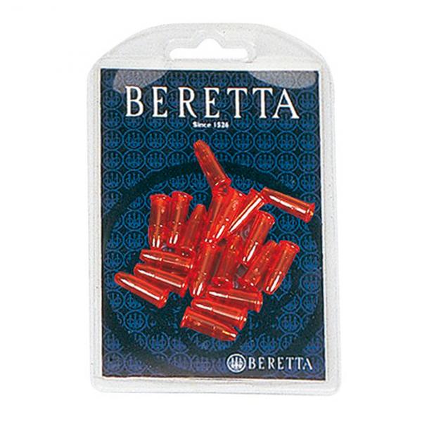 Beretta Pistol Snap Caps .22 Pack of 20