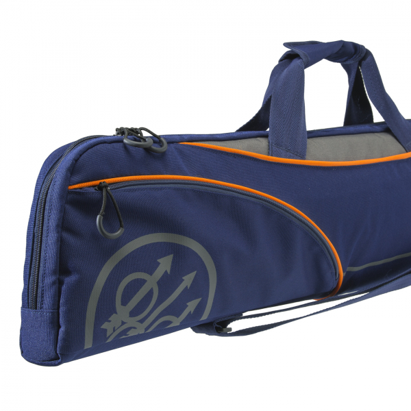 Beretta Uniform Pro Evo Soft Gun Case 138cm Blue