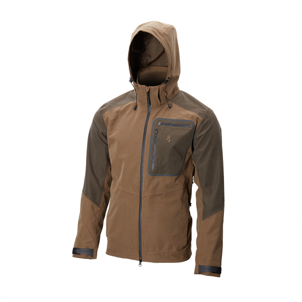 Browning Ultimate Jacket Green