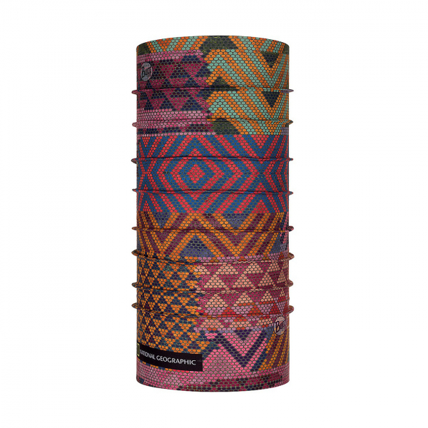 Buff National Geographic Eannia Face Cover Multi