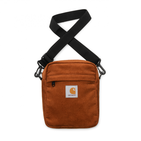 Carhartt Cord Bag Small Brandy