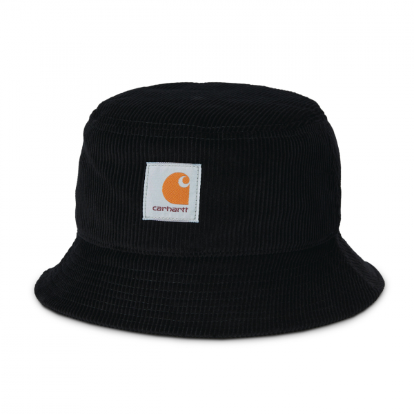 Carhartt Cord Bucket Hat Black