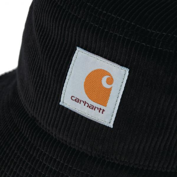 Carhartt Cord Bucket Hat Black