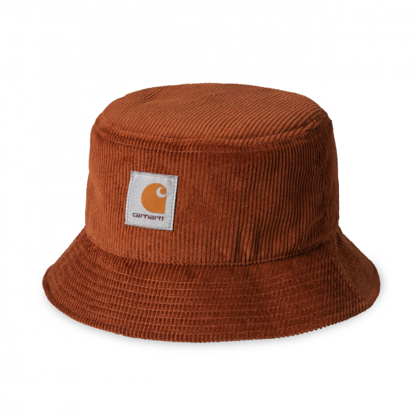 Carhartt Cord Bucket Hat Brandy