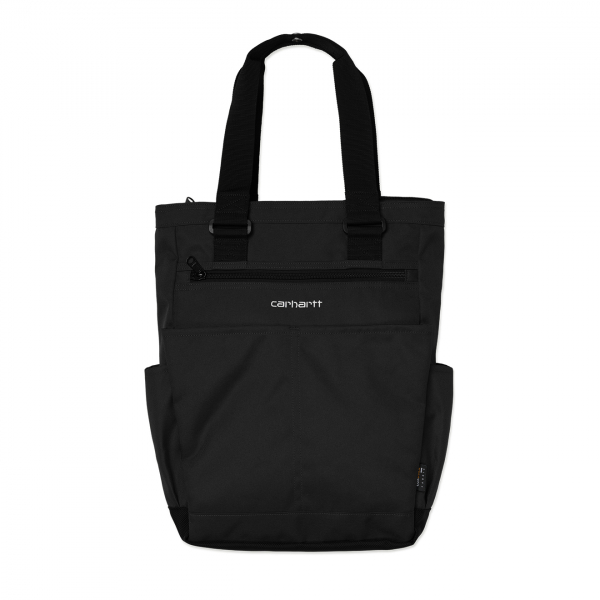 Carhartt Payton Kit Bag Black / Black / White