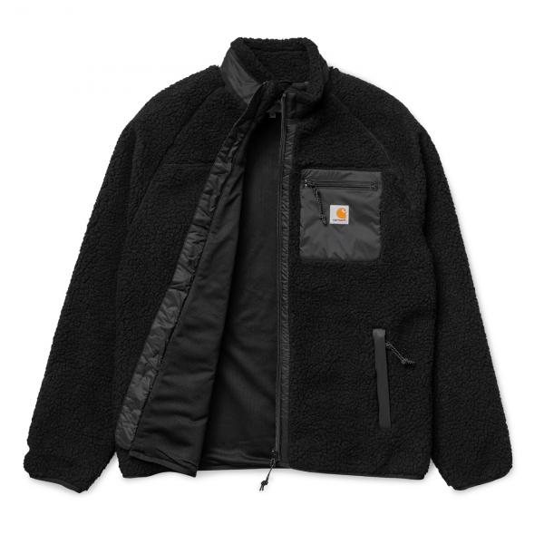 Carhartt Prentis Liner Fleece Black