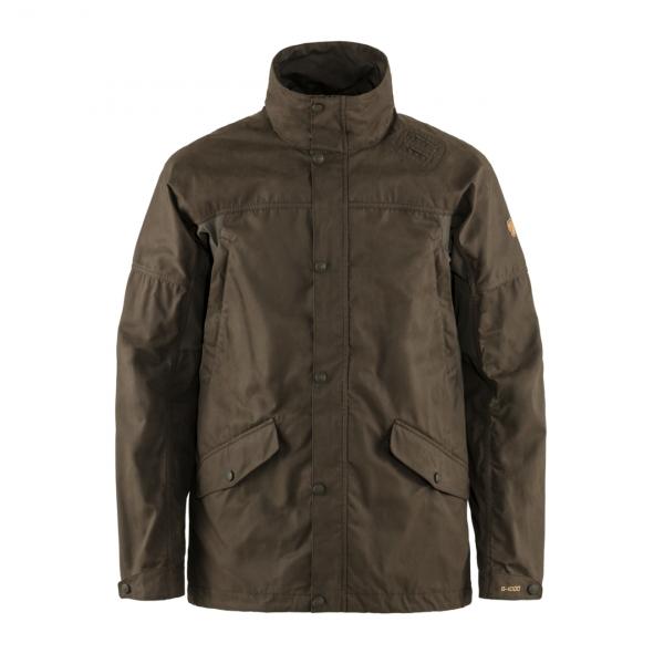Fjallraven Forest Hybrid Jacket Dark Olive